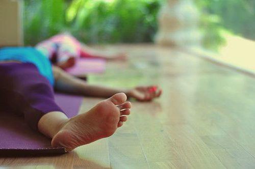 Le Yoga Nidra